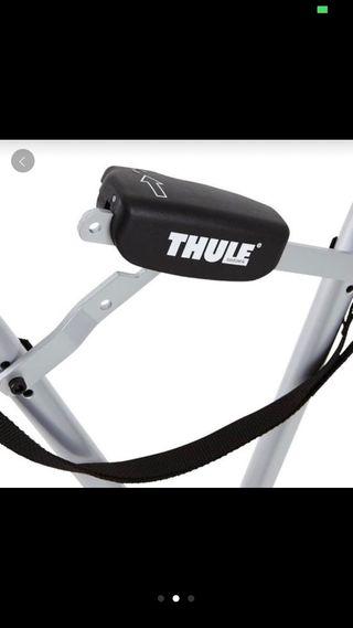 Portabicicletas Thule express 2