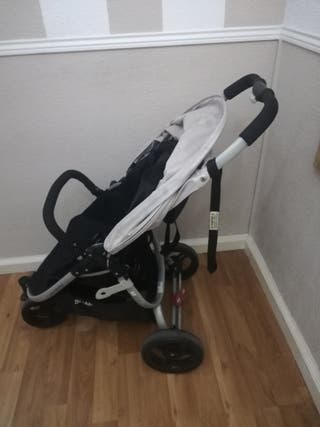silla ligera valco baby
