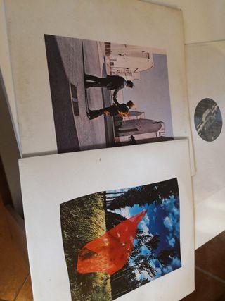 Vendo disco vinilo Pink Floyd