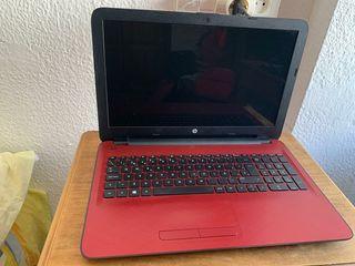 Ordenador portátil HP Nuevo