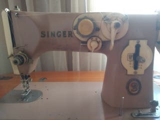 Singer Maquina de coser de pedal