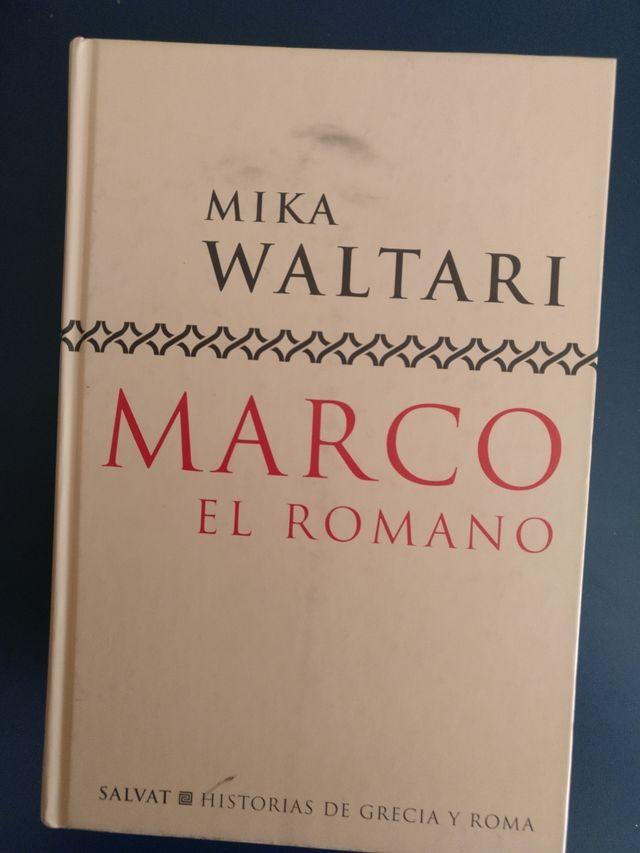 Noches de Roma y otros dos libros