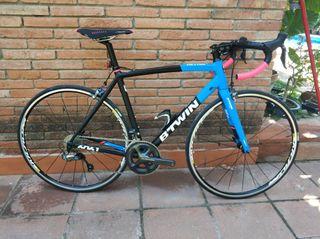 bici decathlon btwin ULTRA 940 AF di2