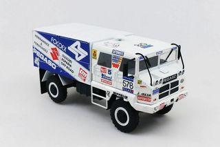 Pegaso 3046 Dakar