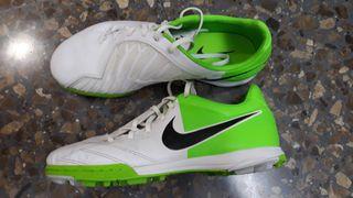 Total 90 Zapatillas fútbol, para césped artificial