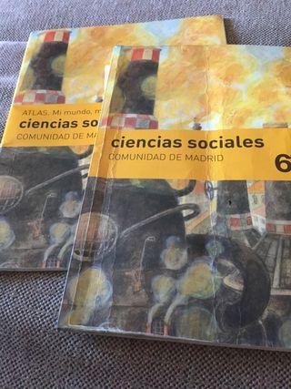 Ciencias sociales sm
