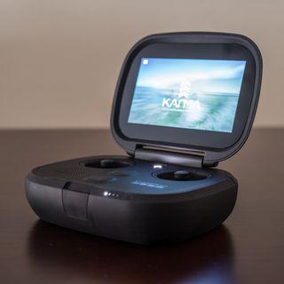 Gopro Karma Drone Controlador