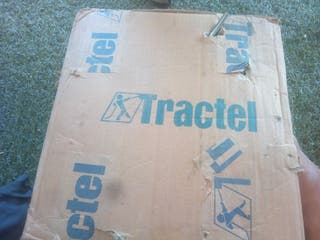 cable tractel
