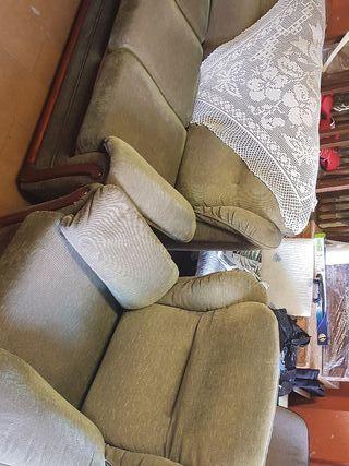 sofa sillones salon