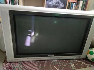 """TV Philips 32"""" Pixel Plus 2"""