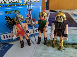 Pack Airgamboys Gladiadores Romanos