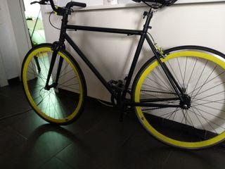 Bicicleta Fixed Fabric K SS