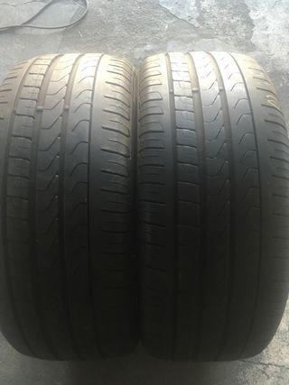 Neumático 225/45 R 17