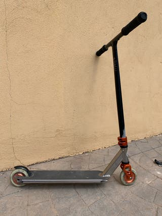 Patinete scoot oxelo