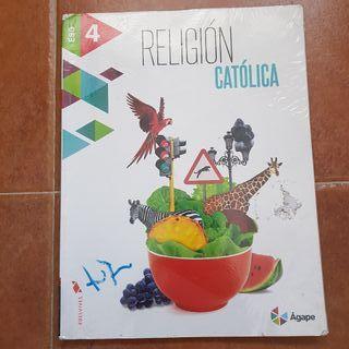 Religión Católica 4°ESO