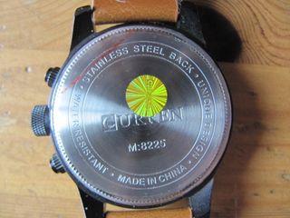 Reloj de pulsera CURREN