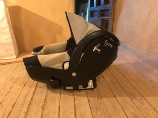 Maxi Cosi Bebé Comfort Grupo 0