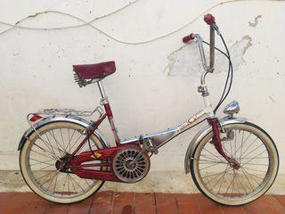 Bici súper cil