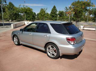 Subaru Impreza TURBO WRX 230 CV !