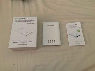 Router RAVPower FileHub Wireless