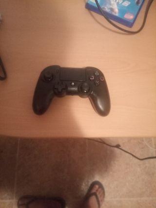 mando nacon PS4