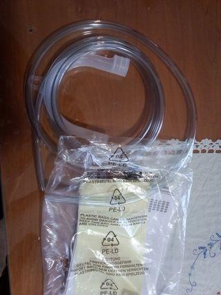 kit desagüe secadora condensación