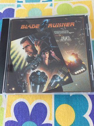 Cd Blade Runner