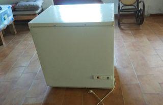Arcón frigorífico ZANUSSI