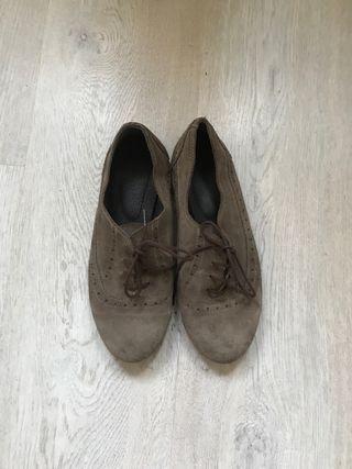 Zapatos estilo mocasines