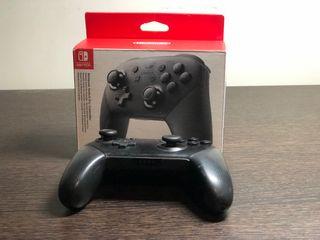 Mando Nintendo Switch Pro Original