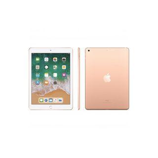 """Apple iPad (2018), 9.7"""", 128 GB, WiFi, Oro"""