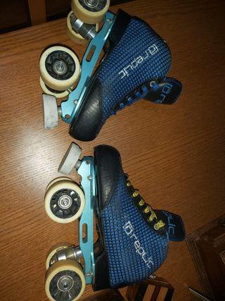 patines hockey