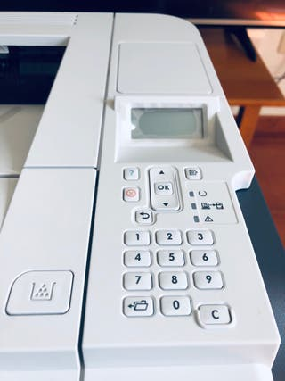 Impresora láser HP LaserJet P3015