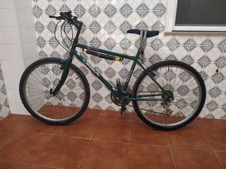 bicicleta de montaña Orbea ruedas 26