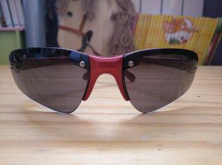 Gafas de sol infantiles de óptica