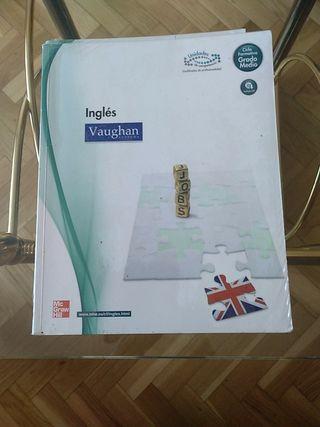 Libro Inglés Vaughan Systems