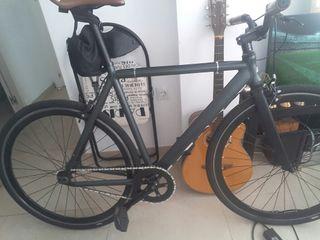 bicicleta fixie b-pro