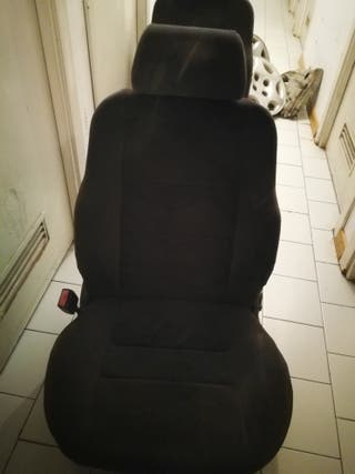 asientos citroen zx