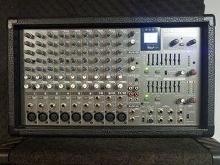 Modulo de sonido autoamplificado (Mesa)