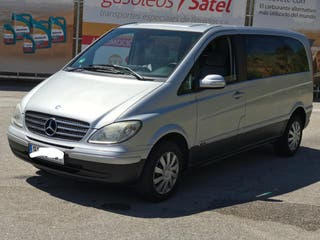 Mercedes-Benz Viano 2007