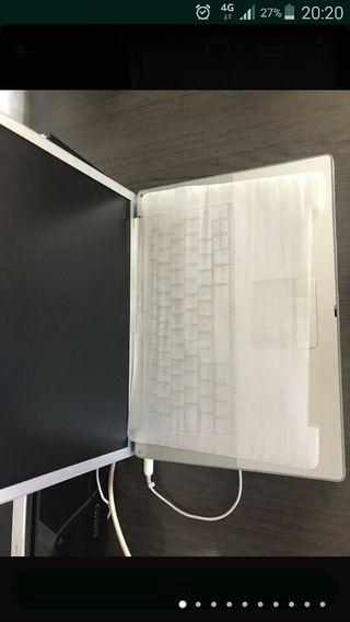 "Portatil Apple Powerbook A1046 15.2"" Piezas"