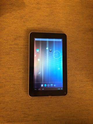 Tablet Prixton Android