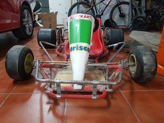 kart carreras arisco