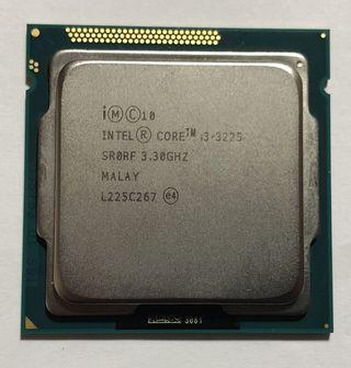 PROCESADOR INTEL I3-3325 3,3 GHZ Socket 1155