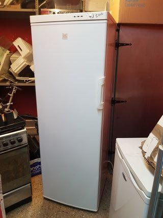 congelador vertical Deawoo
