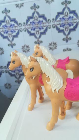 ponis de juguete