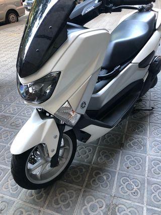 Yamaha nmax125cc