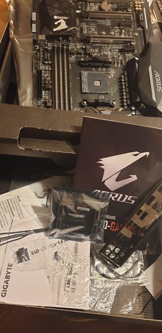 Aorus AX370-GAMING K7