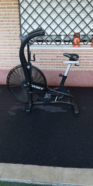 Bicicleta Crossfit, Xebex