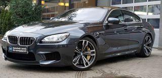Llantas BMW M6 GRAND COUPE